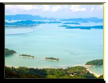 Малайзия. Лангкави. Фото Microstock Man - shutterstock
