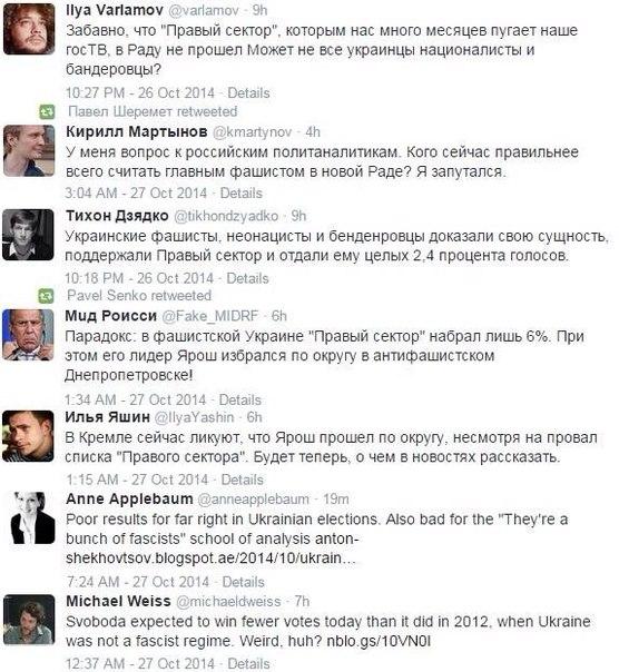 На выборах в Раду победили проевропейские и реформаторские силы, - Бильдт - Цензор.НЕТ 2035