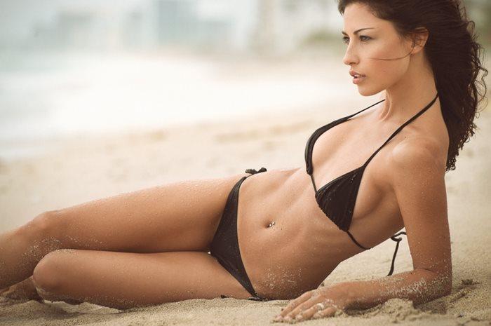 Сексуальные девушки: прекрасный пол на фотографиях Джои Райт 0 10b2fc 1a0644e5 orig