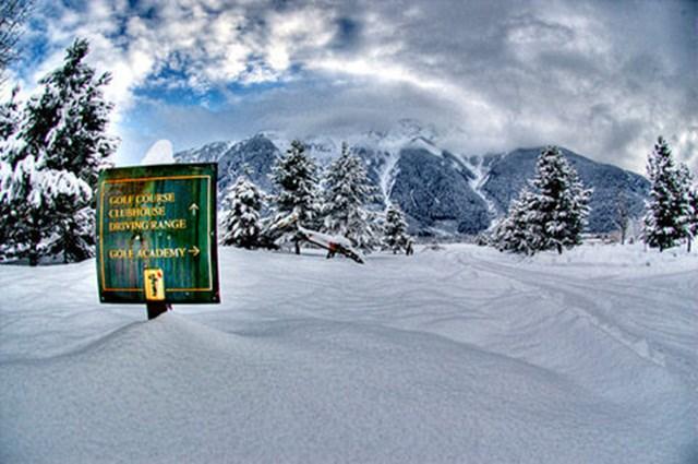 100 самых красивых зимних фотографии: пейзажи, звери и вообще 0 10f5a7 9c3b28a4 orig