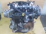Двигатель 224DT 2.2 л, 160 л/с на LAND ROVER. Гарантия. Из ЕС.