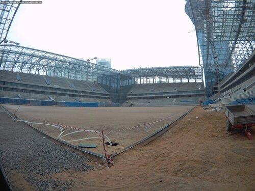 скайбокс на стадионе цска фото
