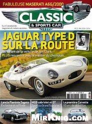Журнал Classic & Sports Car No.21 - Mai 2014 (France)