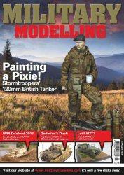 Журнал Military Modelling Vol.42 No.08