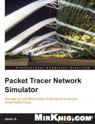 Книга Packet Tracer Network Simulator