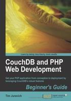 Книга CouchDB and PHP Web Development Beginner's Guide