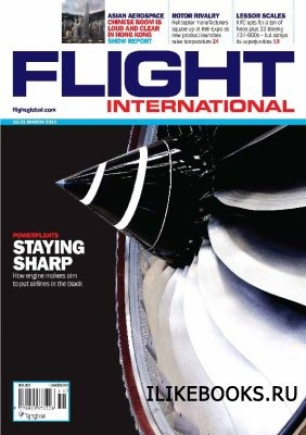 Flight International 15-21 march 2011