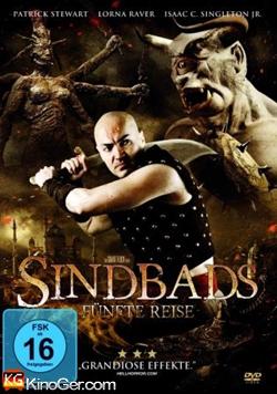 Sindbads fünfte Reise (2014)