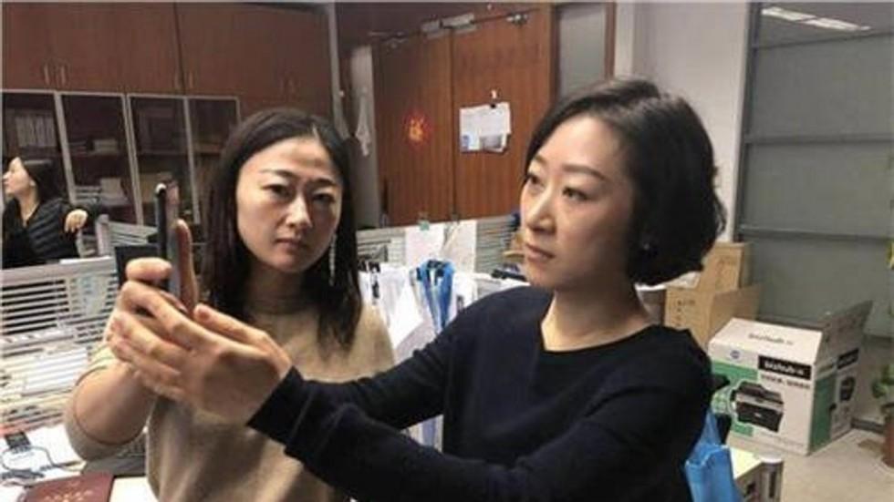 Все китайцы на одно лицо
