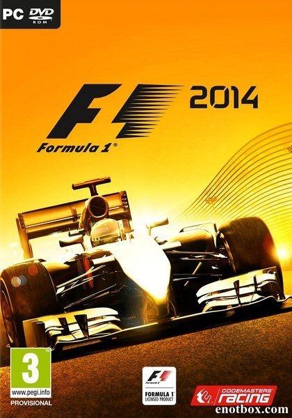 F1 2014 (2014/ENG/Repack)