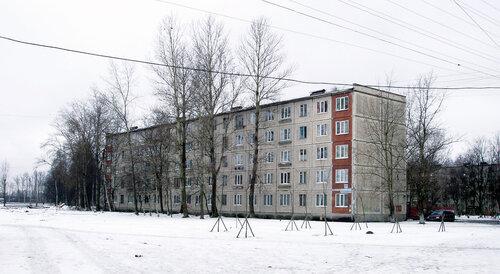 пр. Большевиков 55к1