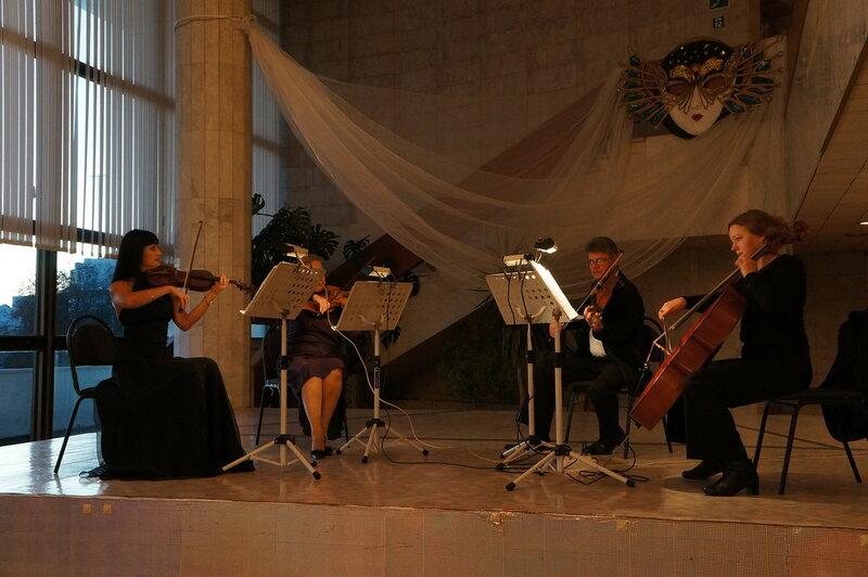 Симферополь - Государственный Академический Музыкальный Театр Республики Крым