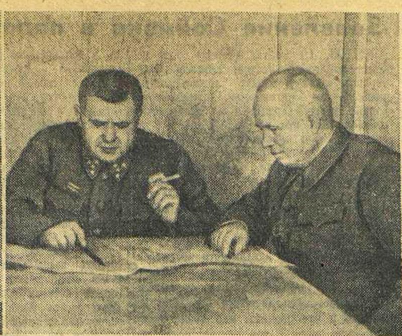 «Красная звезда», 12 марта 1943 года, Сталинградская битва, сталинградская наука, битва за Сталинград