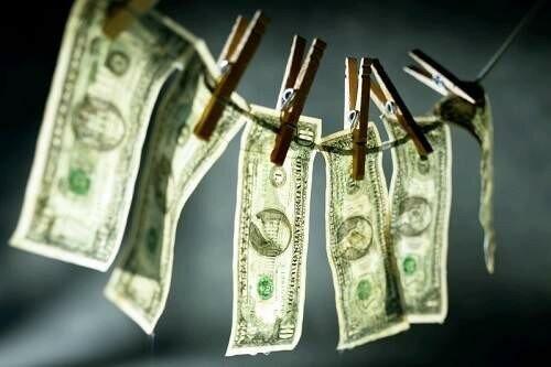 Российский банк использовал Молдову для отмывания денег