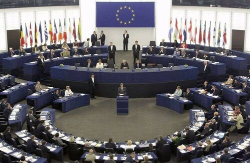 Европарламент приветствует прогресс Молдовы, Грузии и Украины