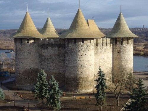 В Молдове ужесточили наказание за порчу культурных объектов