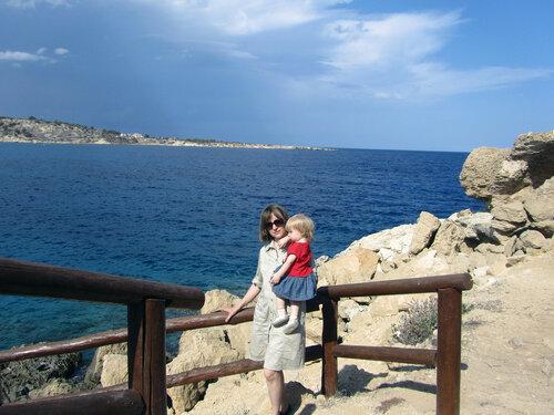 Кипр для самостоятельного путешествия