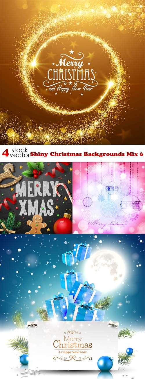 Новый год и Рождество - Фоны