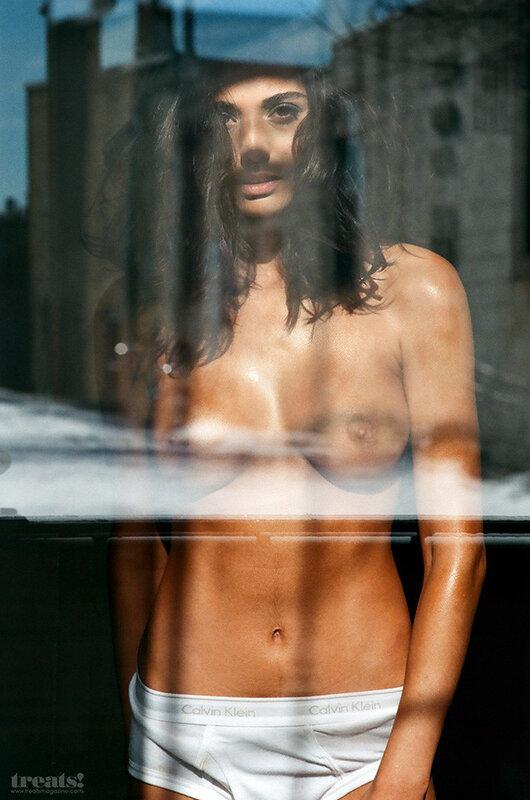Melina by Atisha Paulson