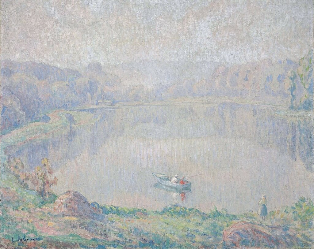 L'Etang de la Reine Blanche, 1906-07.jpg