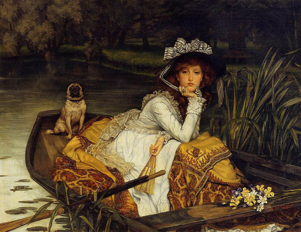 Young Lady in a Boat, 1870.jpeg