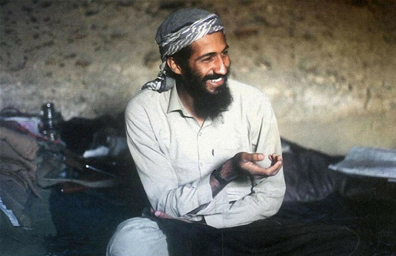 Семейный фотоальбом Усамы бен Ладена (фото) 0 1c411d ee577738 XL