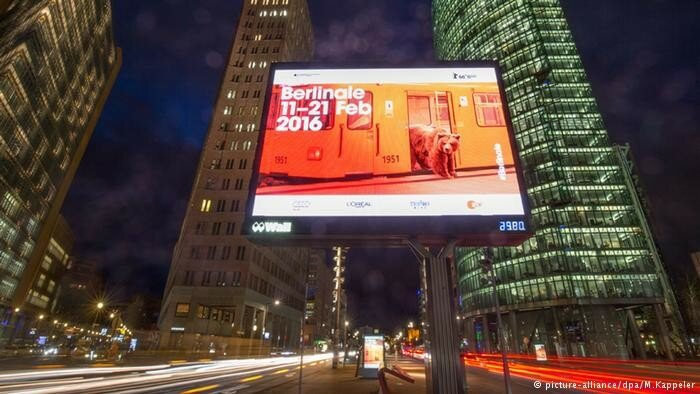 Интересно! 10 фактов о кинофестивале «Берлинале 2016»
