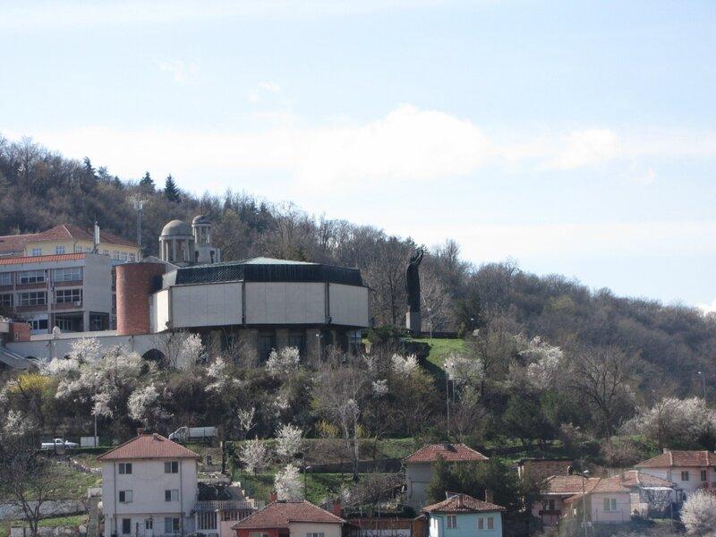 Велико Тырново. Бывшая столица