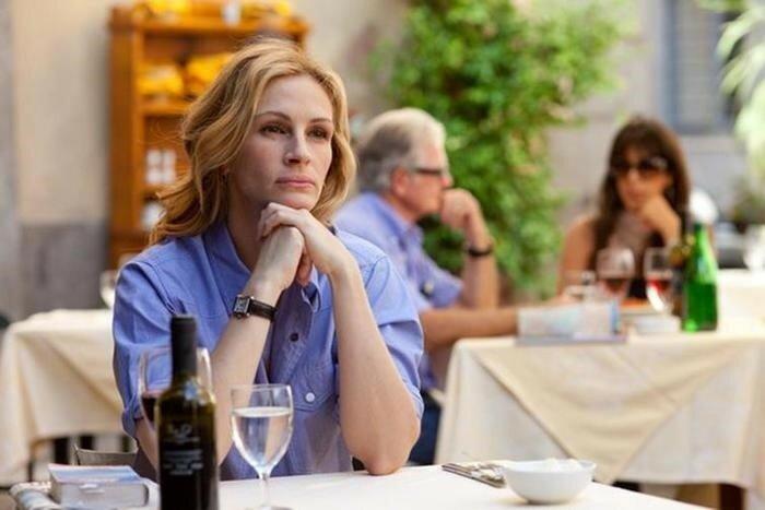 Список из 40 фильмов, которые повысят самооценку женщины
