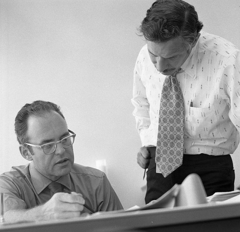Позже все участники «предательской восьмерки» основали крупнейшие компании Кремниевой долины. В 1968