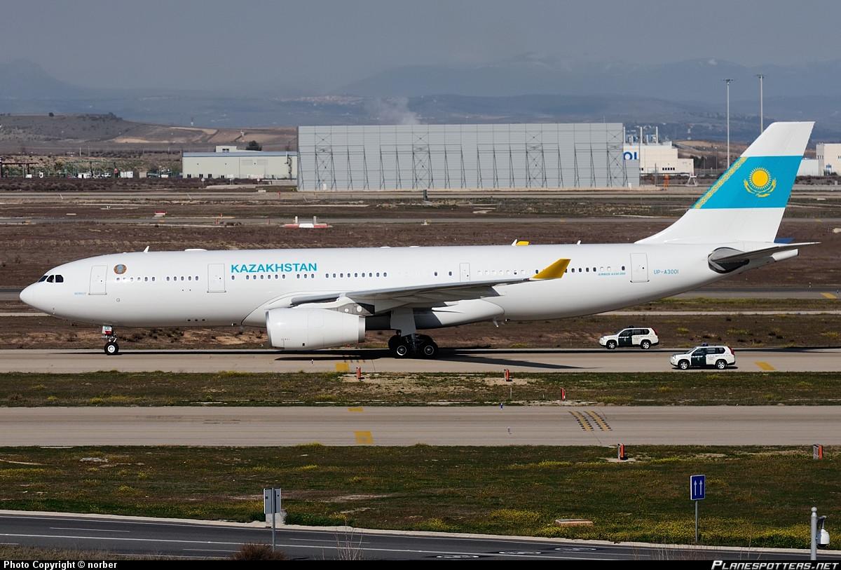 Boeing 757-2M6