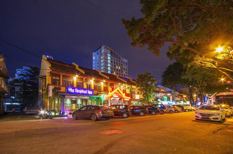 Куала Лумпур