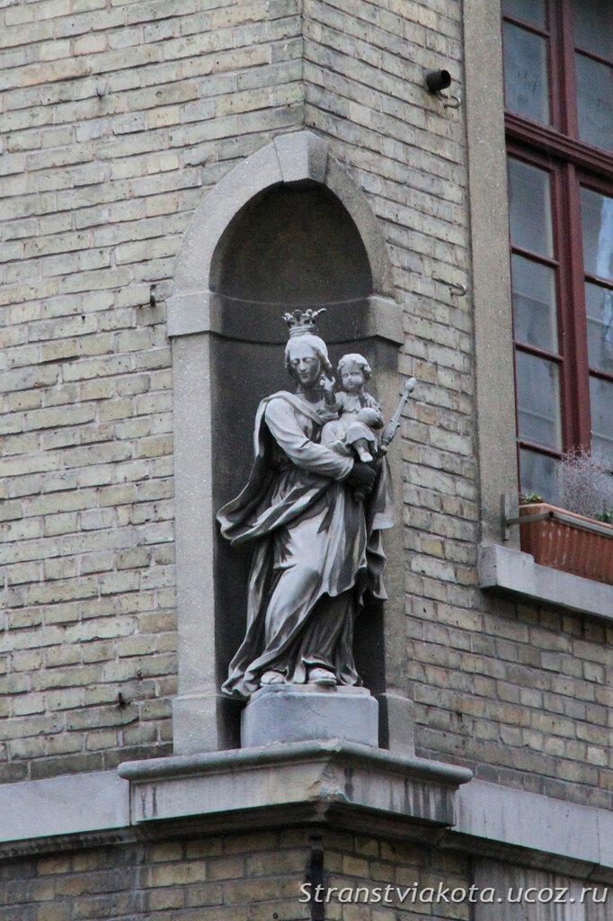 Бельгия, Брюгге