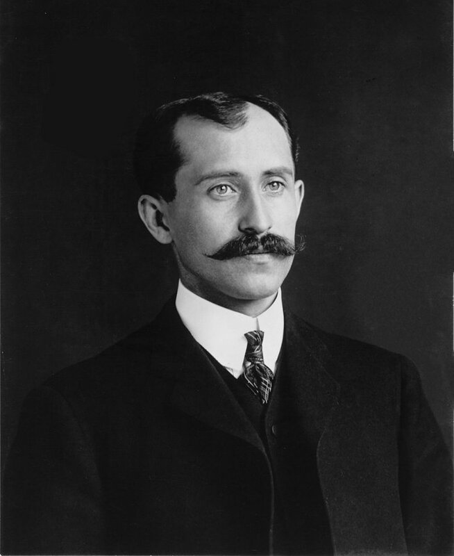 Братья Райт-Orville Wright.jpg