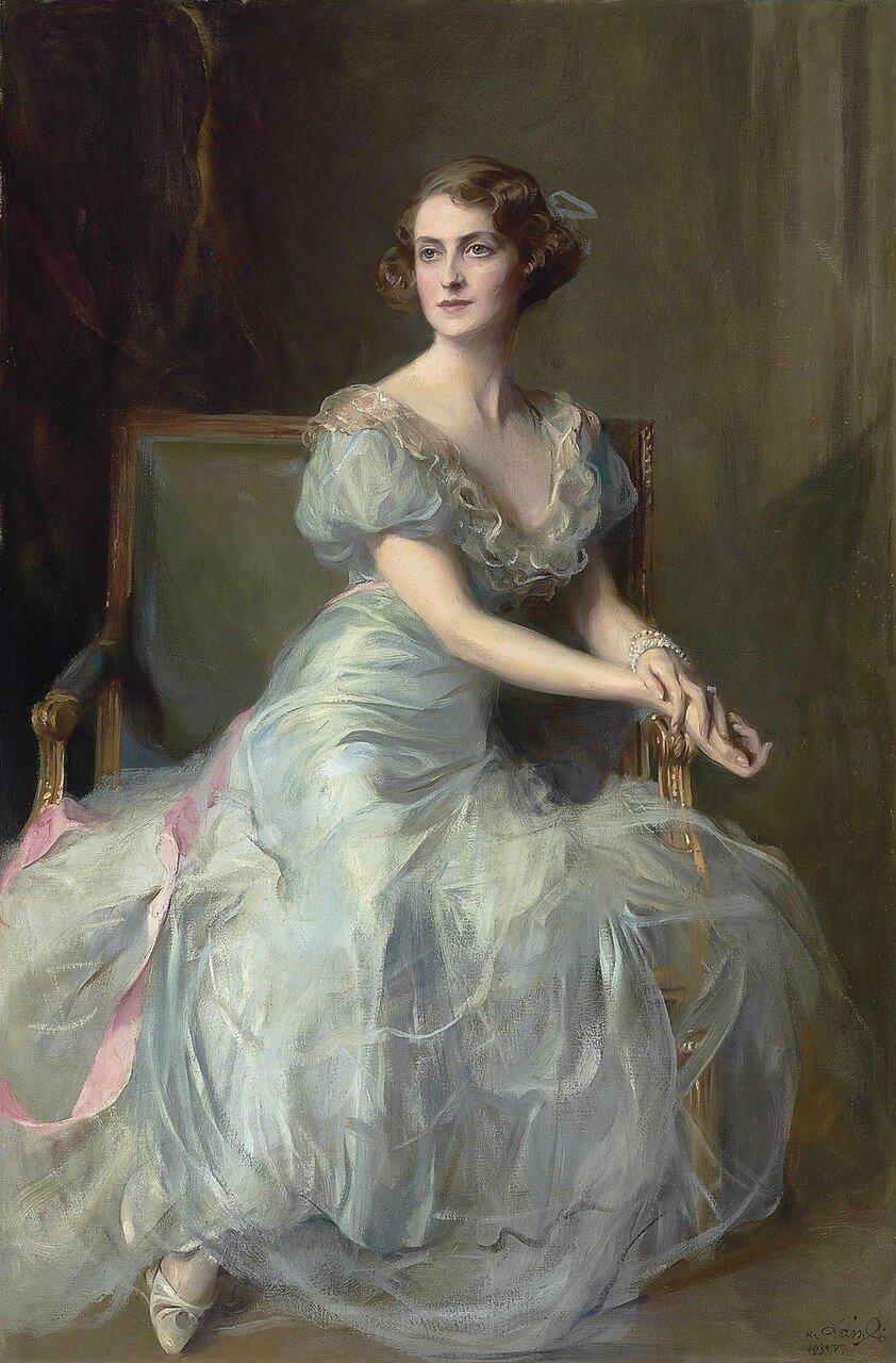 1934 Портрет леди Иллингворт
