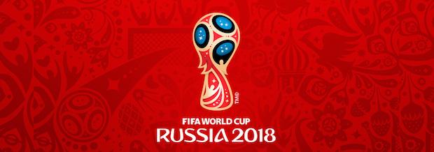 FootBall Russia FiFA 2018