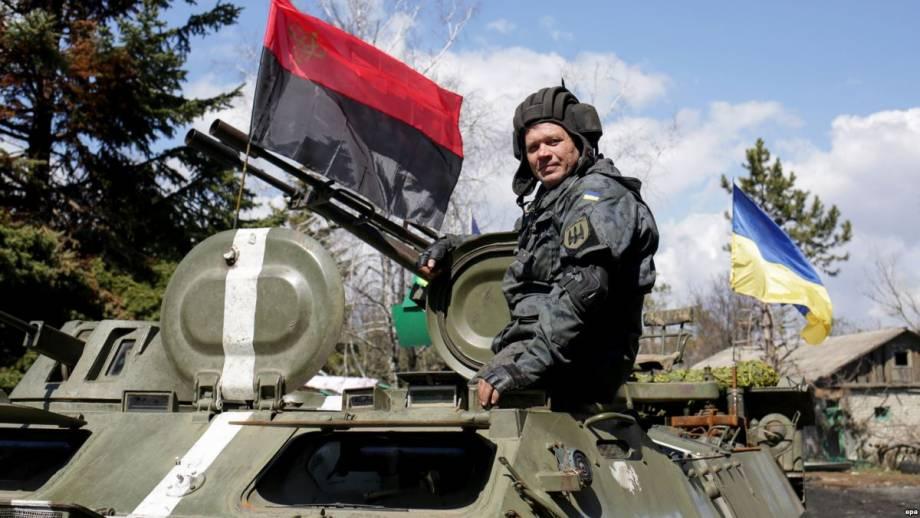 Боевики совершили 35 обстрелов, на Приазовье применили запрещенное оружие – штаб