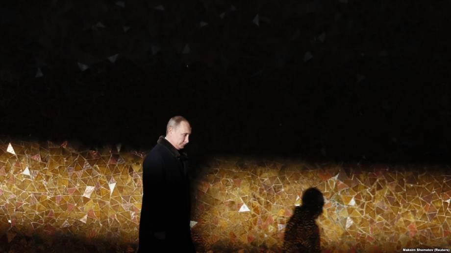 Ваша Свобода | ответит Ли Путин Западу на Донбассе?