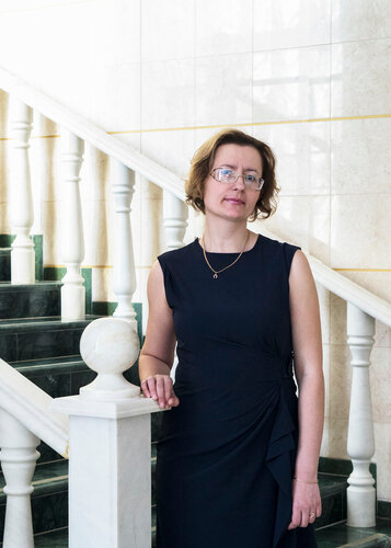Тищенкова Наталья Владимировна