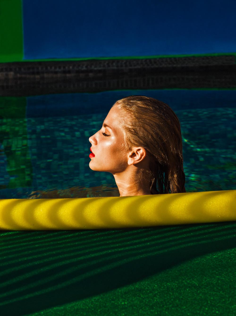 Dreamer Pool Monaco / фото Elena Iv-skaya
