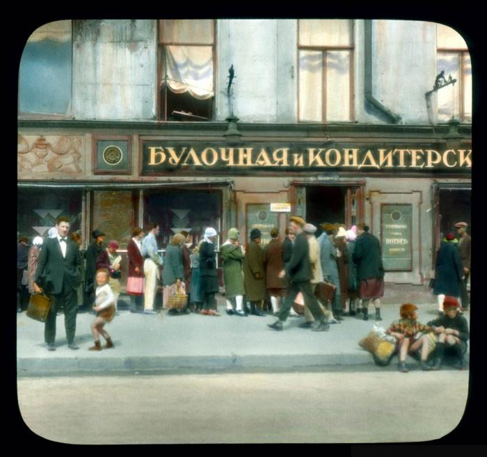 Брэнсон Деку старые русские фото старые фото