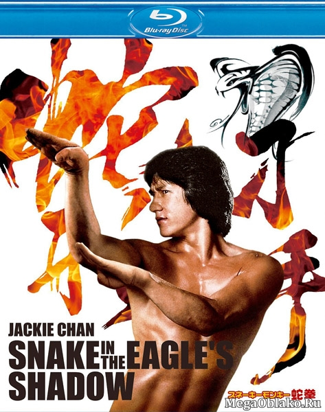 Змея в тени орла / Se ying diu sau / Snake in the Eagle's Shadow (1978/BDRip/HDRip)