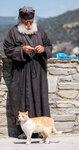 монах Афона