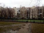пр. Художников 34/12, парадные 4-9