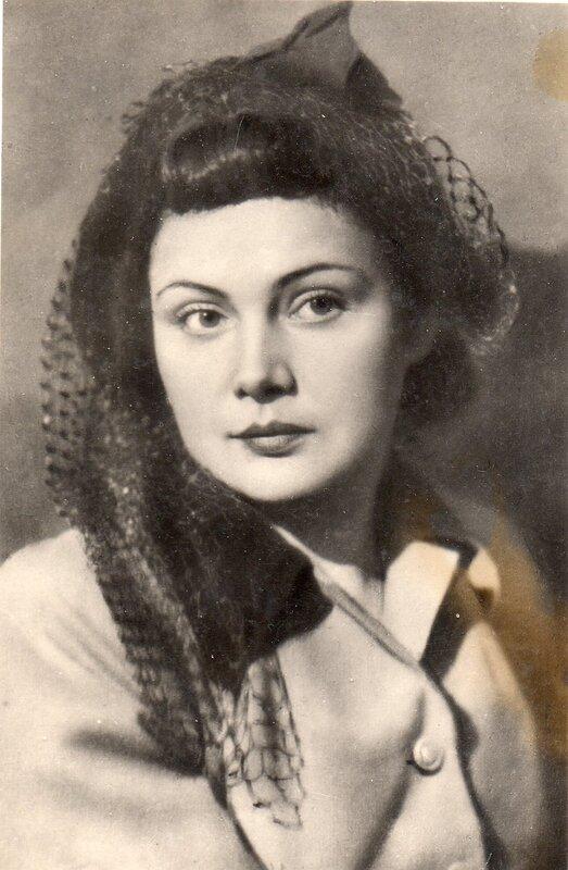 Г. Е. Сергеева