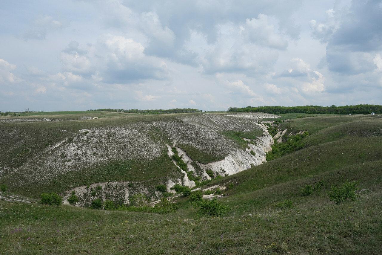 балка 'каньона'