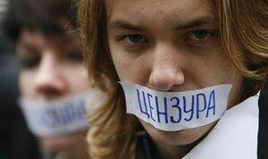 В Молдове внесли закон запрещающий новости на русском языке