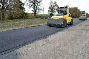 5,5 километров столичной дороги отремонтируют за счет ЕИБ