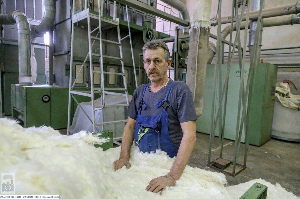 Крупнейший белорусский госконцерн Беллегпром испугался секонд-хендов
