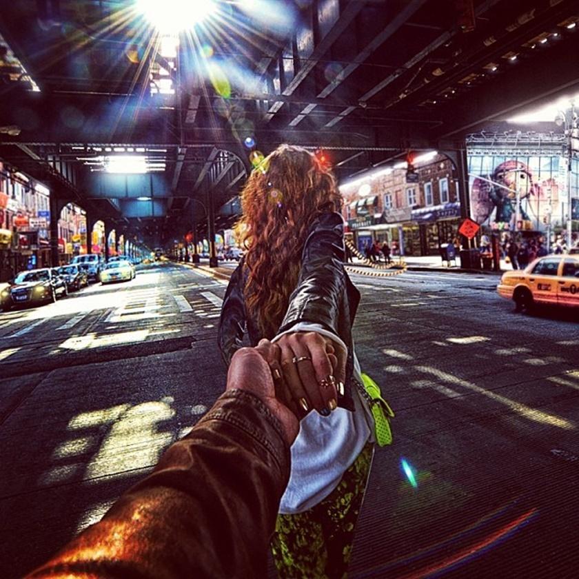 Вам понравится: потрясающий фотопроект «Следуй за мной» 0 141c0b eeab3607 orig